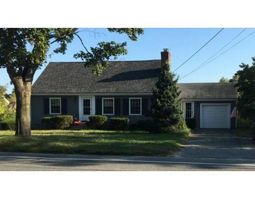 独户住宅 为 出租 在 692 Bedford Street 692 Bedford Street 康科德, 马萨诸塞州 01742 美国
