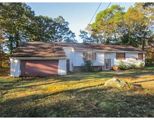 واحد منزل الأسرة للـ Sale في 35 Lincoln Drive 35 Lincoln Drive Johnston, Rhode Island 02919 United States