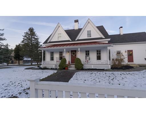 Casa Unifamiliar por un Venta en 369 Summer Street 369 Summer Street Duxbury, Massachusetts 02332 Estados Unidos