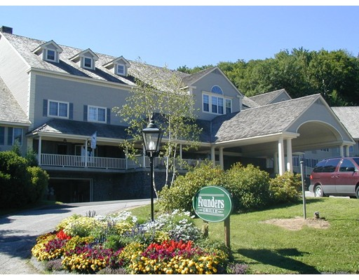 Condominium for Sale at 37 Corey Road 37 Corey Road Hancock, Massachusetts 01237 United States