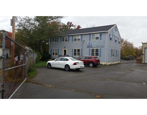 Commercial للـ Sale في 7 Franklin Street 7 Franklin Street Revere, Massachusetts 02151 United States