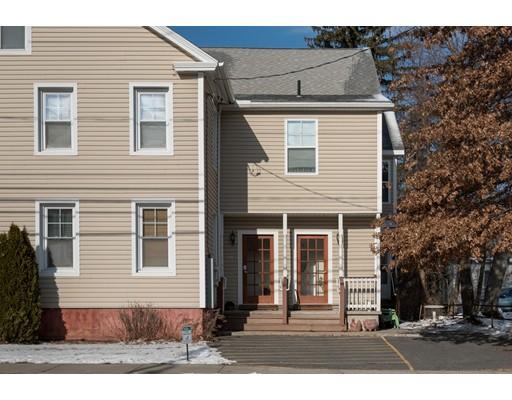 Condominio por un Venta en 113 Pleasant Street 113 Pleasant Street Easthampton, Massachusetts 01027 Estados Unidos
