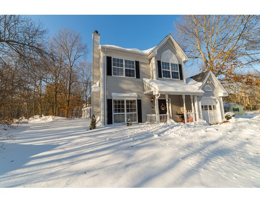 Single Family Home for Sale at 12 Payn Road Foxboro, 02035 United States