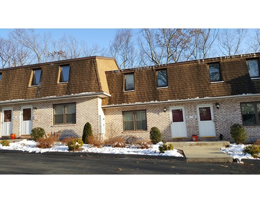 Condominium for Sale at 65 Granby Hights Granby, 01003 United States