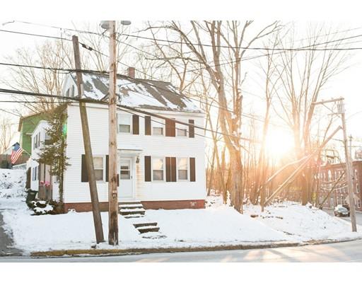 Condominio por un Venta en 94 Elm Street 94 Elm Street Amesbury, Massachusetts 01913 Estados Unidos