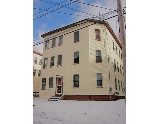 واحد منزل الأسرة للـ Sale في 69 Oak Street 69 Oak Street Gardner, Massachusetts 01440 United States