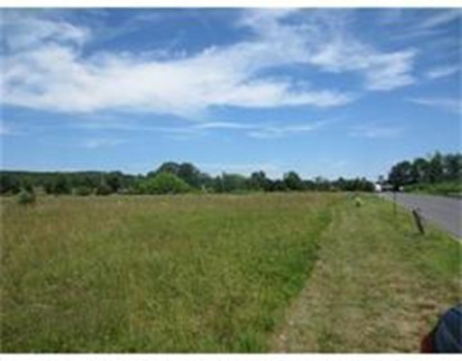 Land for Sale at Address Not Available Hatfield, Massachusetts 01038 United States