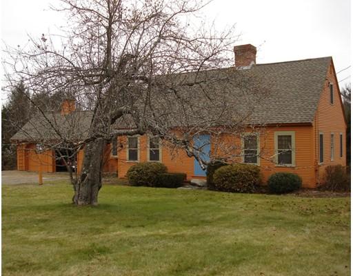 Single Family Home for Sale at 31 Sampson 31 Sampson Bolton, Massachusetts 01740 United States