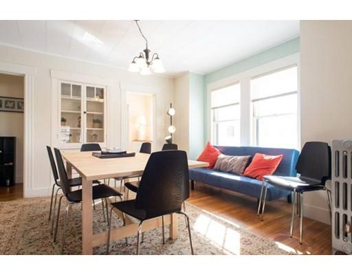 独户住宅 为 出租 在 44 Morton Street 沃特敦, 02472 美国