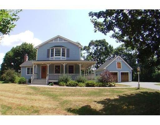 Casa Unifamiliar por un Alquiler en 54 Willowdale Road 54 Willowdale Road Groton, Massachusetts 01450 Estados Unidos