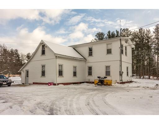 شقة للـ Rent في 184 Minott Street #1 184 Minott Street #1 Gardner, Massachusetts 01440 United States