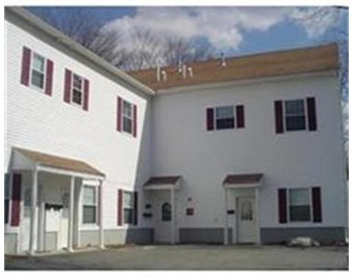 شقة بعمارة للـ Sale في 31 Ashland Street 31 Ashland Street Haverhill, Massachusetts 01830 United States