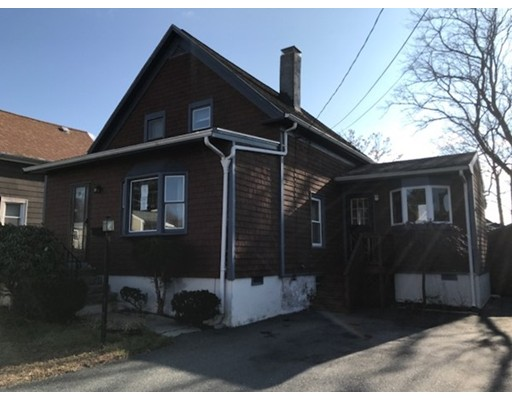 Single Family Home for Sale at 18 Jean Street 18 Jean Street Acushnet, Massachusetts 02743 United States