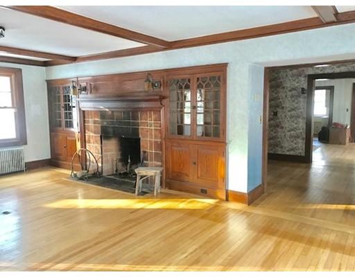 Частный односемейный дом для того Аренда на 58 Central Street 58 Central Street Rowley, Массачусетс 01969 Соединенные Штаты