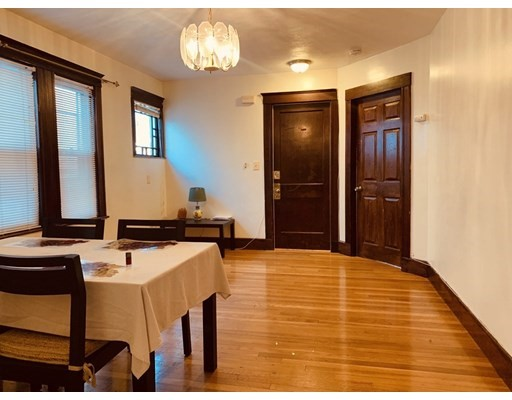 Additional photo for property listing at 11 Romsey Street  波士顿, 马萨诸塞州 02125 美国