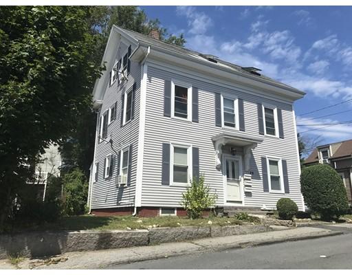 شقة بعمارة للـ Sale في 24 Taylor Street 24 Taylor Street Gloucester, Massachusetts 01930 United States