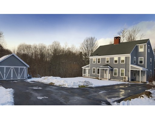 Multi-Family Home for Sale at 679 Salem Street 679 Salem Street Groveland, Massachusetts 01834 United States