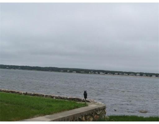 Land for Sale at 262 Seaside Lane Marion, Massachusetts 02738 United States
