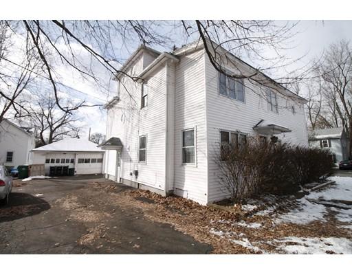 多户住宅 为 销售 在 63 Dorrance Street 63 Dorrance Street Chicopee, 马萨诸塞州 01013 美国