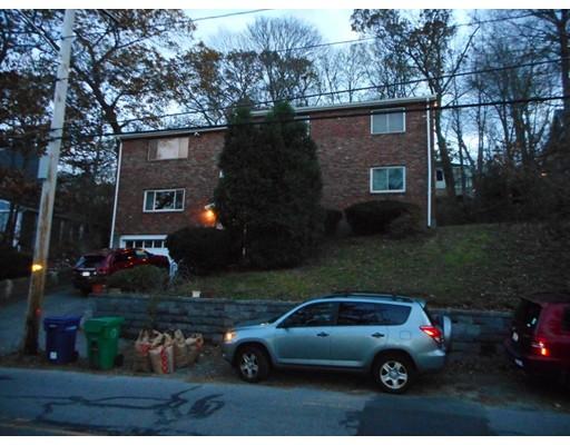 多户住宅 为 销售 在 220 Austin Street 220 Austin Street 牛顿, 马萨诸塞州 02465 美国