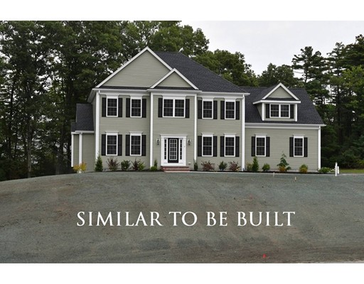 Lot 3 Union Meadows Road, Franklin, MA 02038