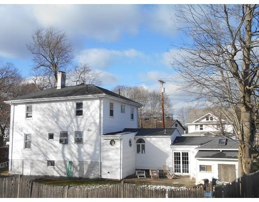 Частный односемейный дом для того Продажа на 16 West Street 16 West Street Braintree, Массачусетс 02184 Соединенные Штаты