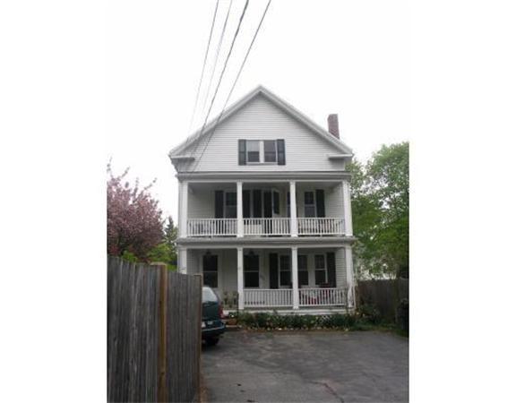 21 Granite Place 1 East Milton Ma 02186
