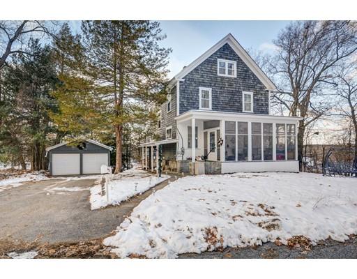 واحد منزل الأسرة للـ Sale في 20 James Street 20 James Street Chelmsford, Massachusetts 01863 United States
