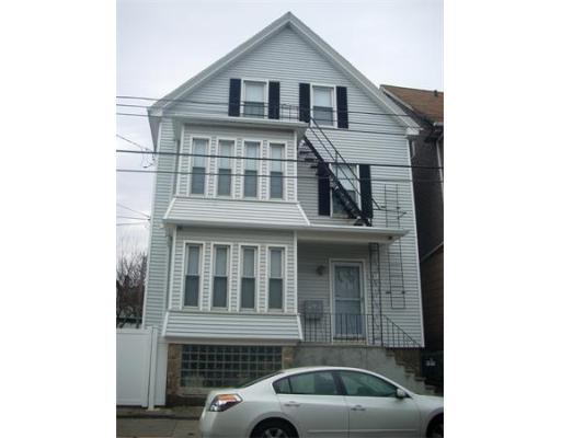 Apartment for Rent at 251 Purchase St. #3 251 Purchase St. #3 New Bedford, Massachusetts 02740 United States
