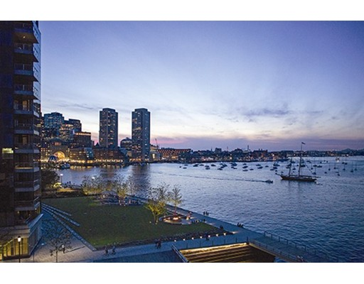 Condominio por un Venta en 50 LIBERTY Boston, Massachusetts 02210 Estados Unidos