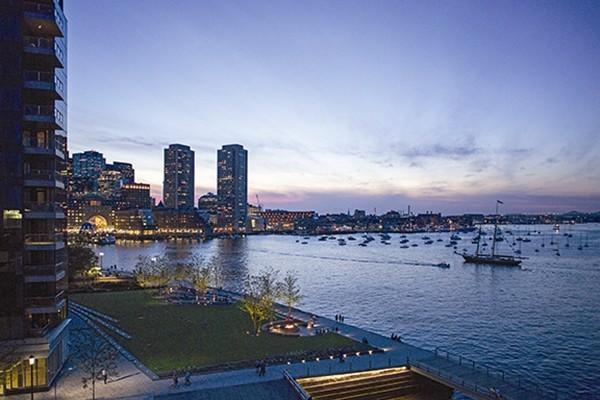 Boston                                                                      , MA - $9,100,225