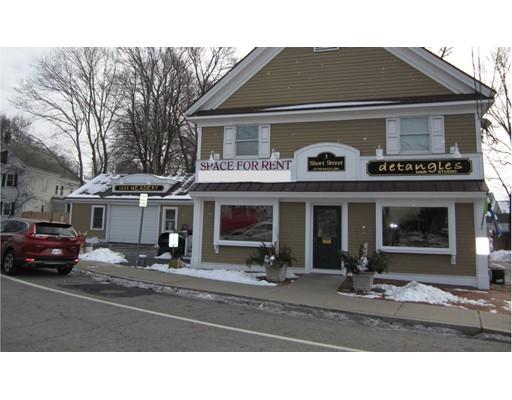 Commercial للـ Rent في 3 Short Street 3 Short Street Ipswich, Massachusetts 01938 United States
