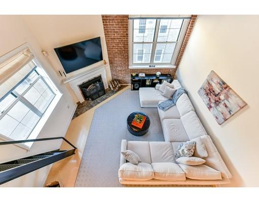 Appartement en copropriété pour l Vente à 3 S Stone Mill Drive 3 S Stone Mill Drive Dedham, Massachusetts 02026 États-Unis