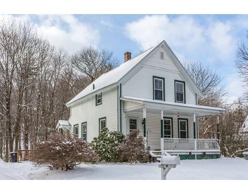 واحد منزل الأسرة للـ Sale في 65 Minott Street 65 Minott Street Gardner, Massachusetts 01440 United States