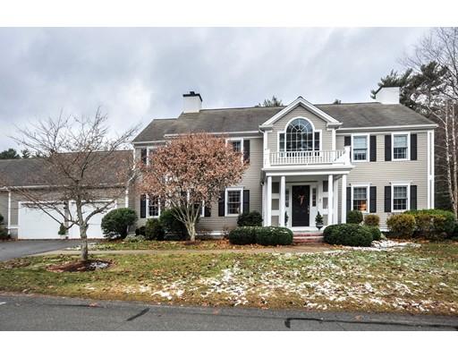 Condominio por un Venta en 60 Bay Farm 60 Bay Farm Duxbury, Massachusetts 02332 Estados Unidos