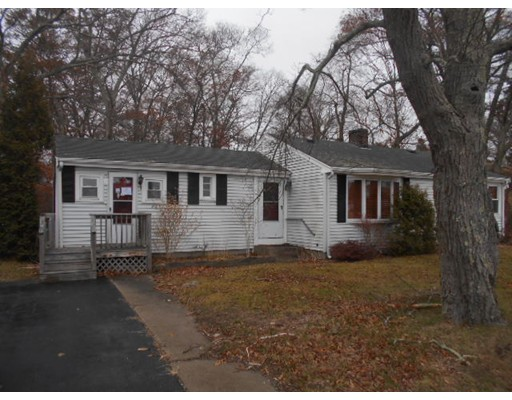 Additional photo for property listing at 223 Mount Prospect Street  Bridgewater, 马萨诸塞州 02324 美国