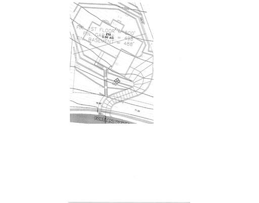 土地 为 销售 在 22 Cortland Way 22 Cortland Way 格拉夫顿, 马萨诸塞州 01519 美国