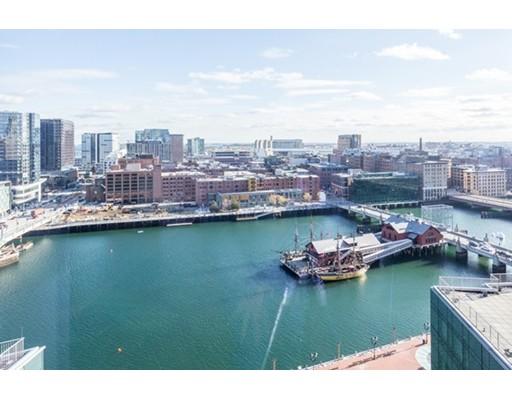 Additional photo for property listing at 500 Atlantic Avenue  波士顿, 马萨诸塞州 02210 美国