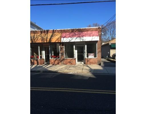 Commercial للـ Rent في 315 Park Avenue 315 Park Avenue Revere, Massachusetts 02151 United States