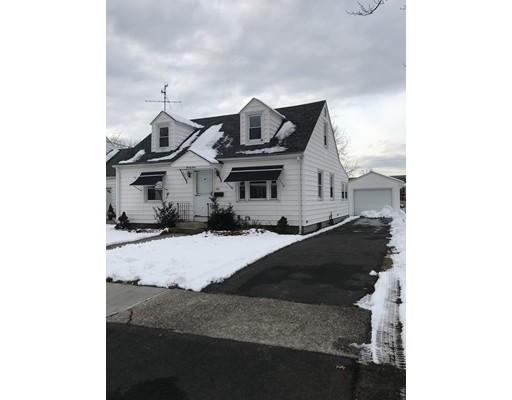 واحد منزل الأسرة للـ Rent في 24 Edmond Street #1 24 Edmond Street #1 Chicopee, Massachusetts 01020 United States