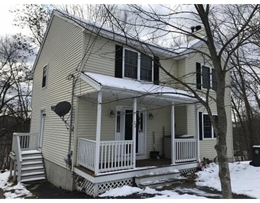 واحد منزل الأسرة للـ Sale في 22 Ethel Avenue 22 Ethel Avenue Haverhill, Massachusetts 01832 United States