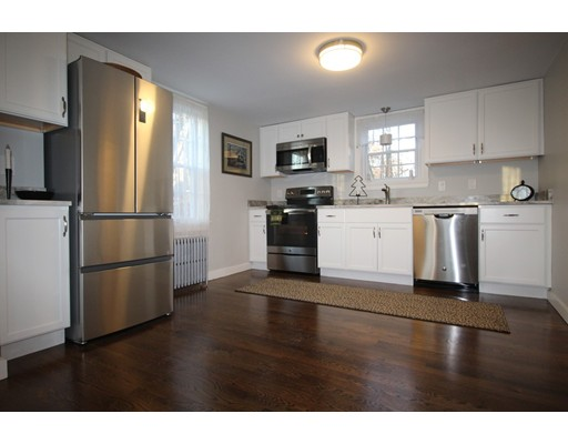 Single Family Home for Sale at 650 Jubilee Drive 650 Jubilee Drive Peabody, Massachusetts 01960 United States