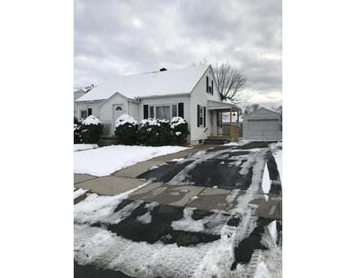واحد منزل الأسرة للـ Rent في 21 Meetinghouse Road #1 21 Meetinghouse Road #1 Chicopee, Massachusetts 01013 United States