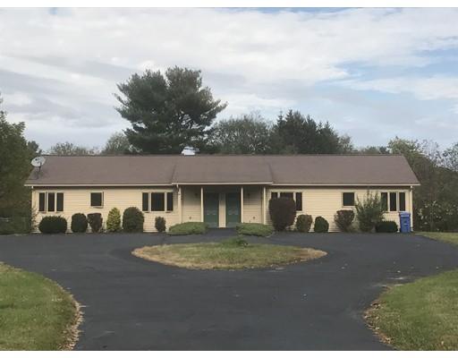 Многосемейный дом для того Продажа на 21 Catherine Drive 21 Catherine Drive Belchertown, Массачусетс 01007 Соединенные Штаты