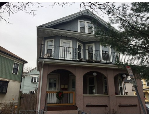 Additional photo for property listing at 40 Pennsylvania Avenue  Somerville, 马萨诸塞州 02145 美国