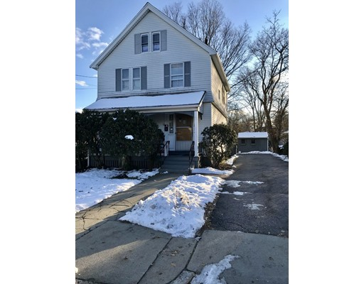 Single Family Home for Sale at 20 CHARLES STREET 20 CHARLES STREET Framingham, Massachusetts 01702 United States