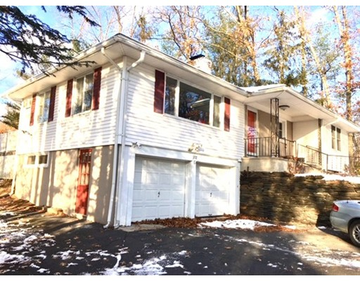 Single Family Home for Sale at 102 Rocky Hill Road 102 Rocky Hill Road Hadley, Massachusetts 01035 United States