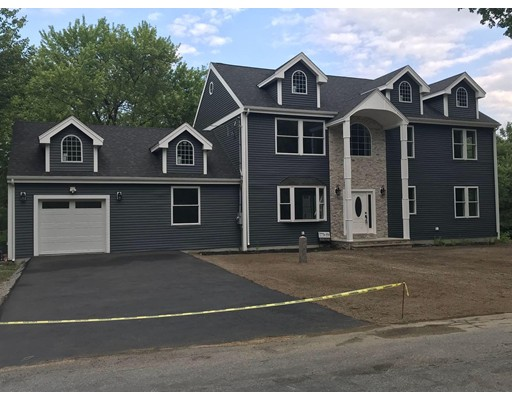 Casa Unifamiliar por un Venta en 40 Bradley Lane 40 Bradley Lane Stow, Massachusetts 01775 Estados Unidos