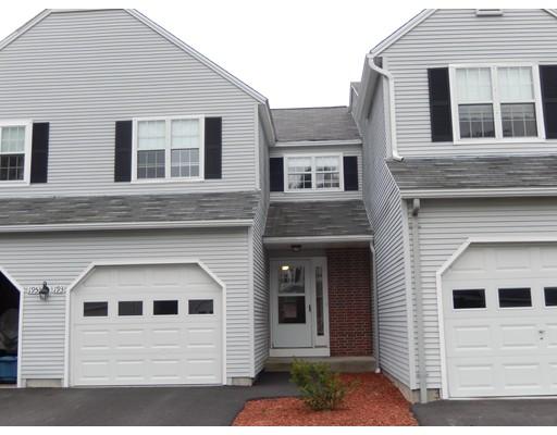 Condominio por un Alquiler en 199 Chapman Place #199 199 Chapman Place #199 Leominster, Massachusetts 01453 Estados Unidos