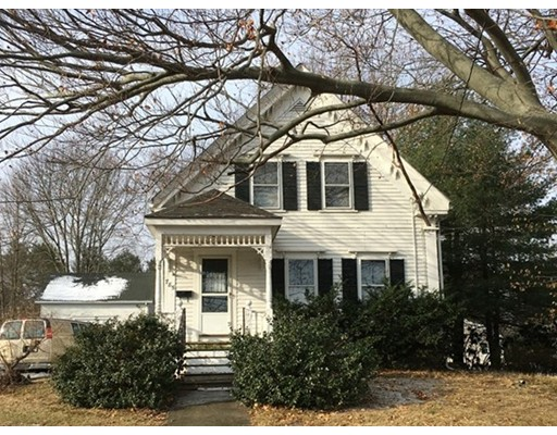 Single Family Home for Rent at 785 Main Street 785 Main Street Weymouth, Massachusetts 02190 United States